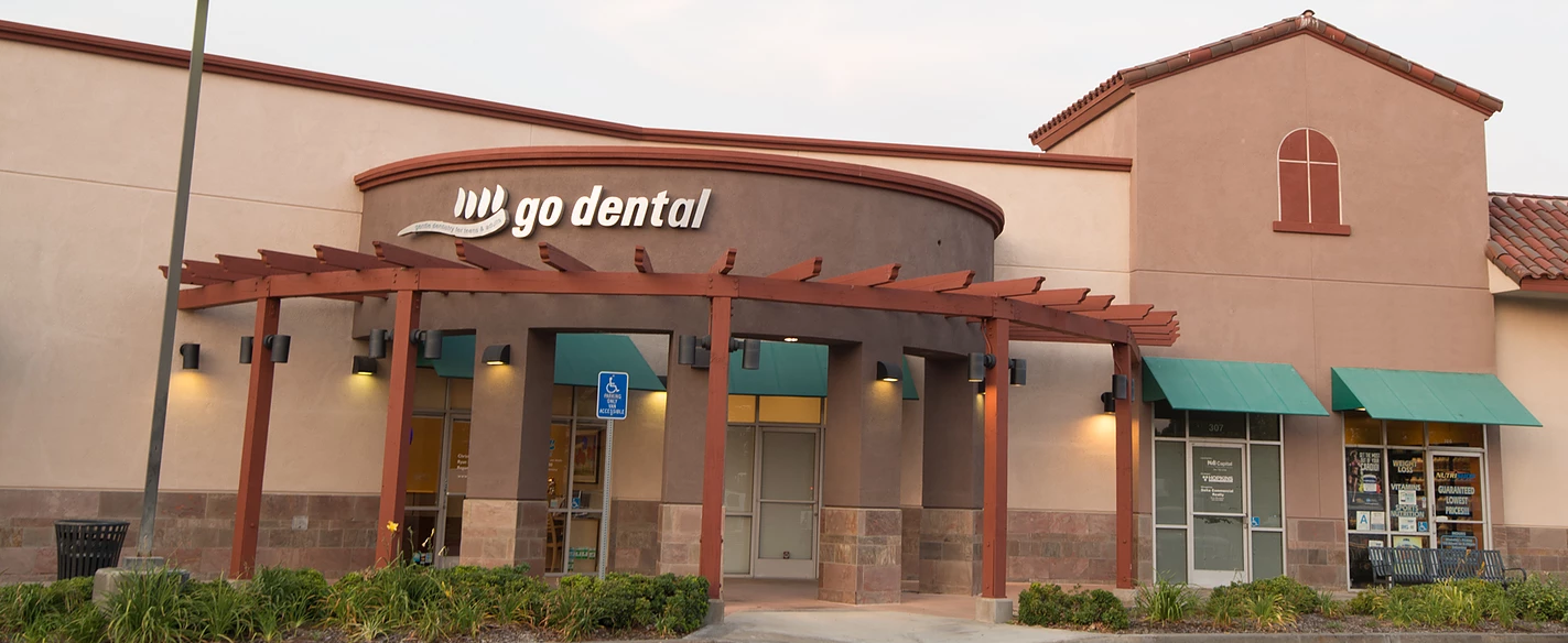 Go Dental Office | Valencia Dentists